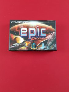 A picture of the Tiny Epic Galaxies box